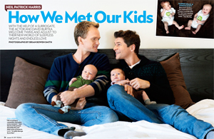 How We Met Our Kids
