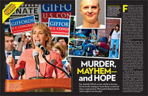 Murder, Mayhem-and Hope