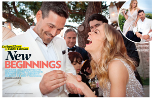 Leann Rimes & Eddie Cibrian: New Beginnings