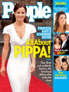 Pippa Middleton: A Star Is Born