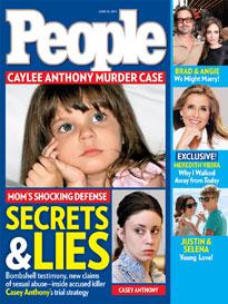 Inside the Shocking Testimony