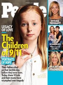 The Children of 9/11