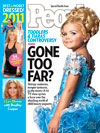 Toddlers & Tiaras: Too Much Too Soon?