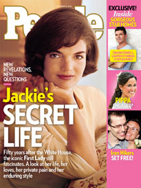 The Private Jackie