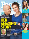 Gabrielle Giffords' Amazing Journey