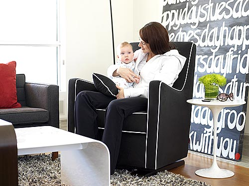 Delicieux Monte Design: Modern, Eco Friendly Nursery Furniture
