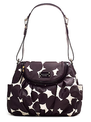 Kate Spade Launches Diaper Bag Collection