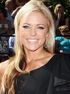 Olympian Jennie Finch Expecting Second Child