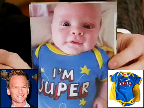 Neil Patrick Harris (and his Twins!) Love Wry Baby – Moms & Babies ...