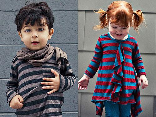 Cute Alert! Joah Love's Fall/Winter Collection – Moms & Babies ...