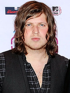 Kings of Leon's Matthew Followill Welcomes a Son