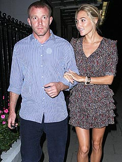 Guy Ritchie to Be a Dad – Again | Guy Ritchie