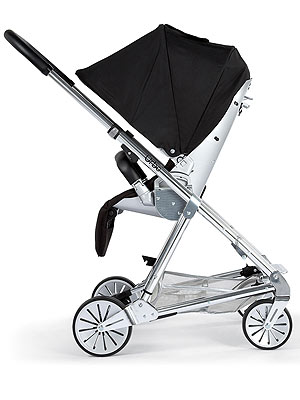 Review Mamas Amp Papas Urbo Stroller Moms Amp Babies