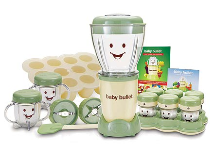 Baby Picture Maker on Baby Bullet  A Quick  Easy To Use Baby Food Maker     Moms   Babies