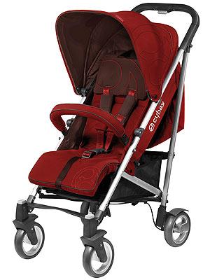 review cybex callisto stroller moms babies celebrity babies and kids moms babies. Black Bedroom Furniture Sets. Home Design Ideas