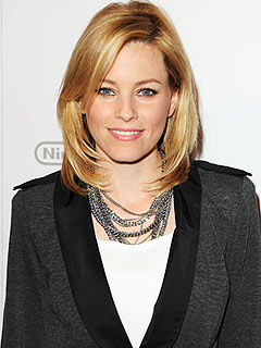 New Mom Elizabeth Banks 'Trying to Get Some Sleep' | Elizabeth Banks