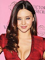 Miranda Kerr Post-Baby Body