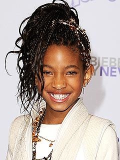 Willow Smith to Perform at