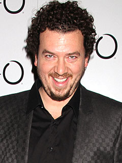 Danny McBride, Wife Pregnant