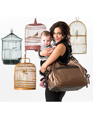 Fab Sale: 25% Off of Isoki Diaper Bags! – Moms & Babies
