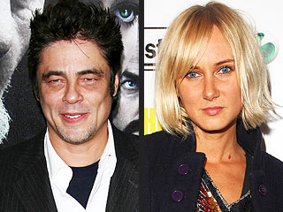 Benicio del Toro, Kimberly Stewart Expecting Baby