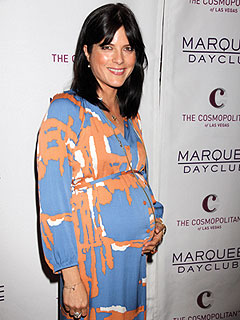 It's a Boy for Selma Blair | Selma Blair
