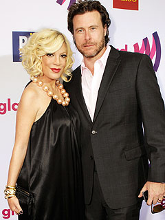Tori Spelling Pregnant: How She Told Husband Dean McDermott
