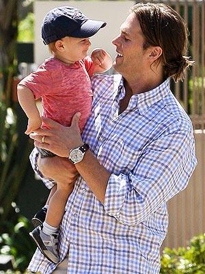 Tom Brady's Son