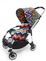 Missoni for Bugaboo and Target