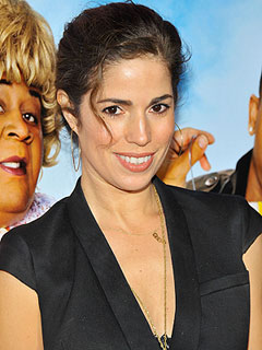 Ana Ortiz Pregnant with Baby Boy