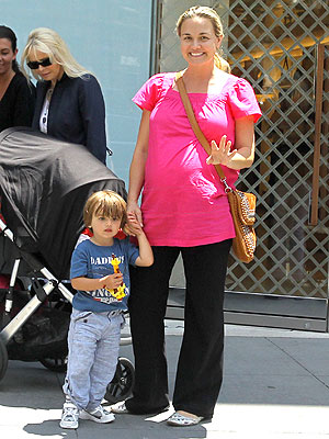 Spotted: Vanessa Trump's Big Apple Boy – Moms & Babies ... Giada De Laurentiis Parents