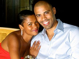 Nia Long Expecting Second Child | Nia Long
