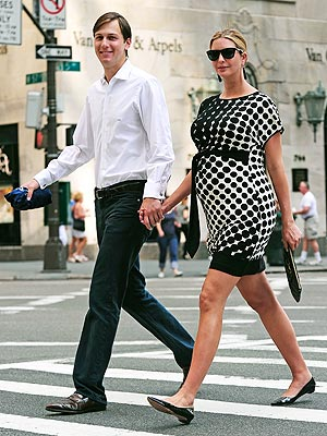 ivanka trump helps mom prep for wedding | ivanka trump fine jewelry ...