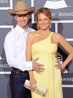 It's a Boy for Jewel and Ty Murray | Jewel, Ty Murray