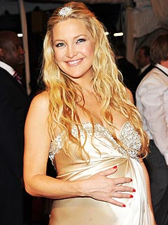 Kate Hudson, Matthew Bellamy Welcome a Son | Kate Hudson