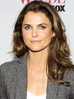 Keri Russell Expecting Second Child | Keri Russell