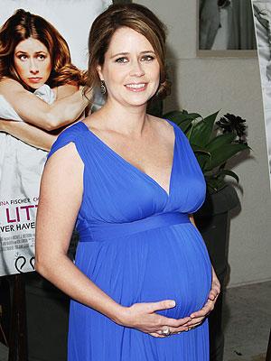 Jenna Fischer: I'm Having a Boy | Jenna Fischer