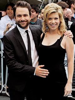Horrible Bosses Star Charlie Day, Wife Expecting a Baby | Charlie Day