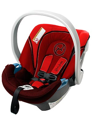 What to Look For in a Car Seat | POPSUGAR Family
