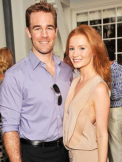 James Van Der Beek, Wife Expecting Second Child | James Van Der Beek