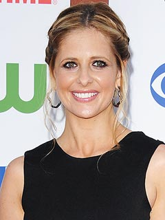 Will You Watch Sarah Michelle Gellar's Ringer? | Sarah Michelle Gellar