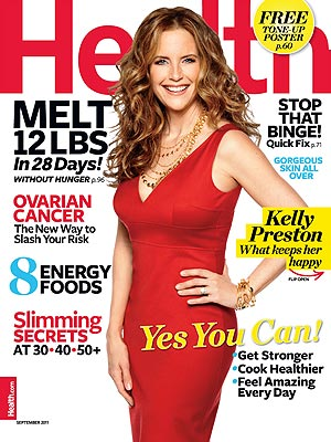Kelly Preston: Scientology Got Me Through My Son's Death| John Travolta, Kelly Preston