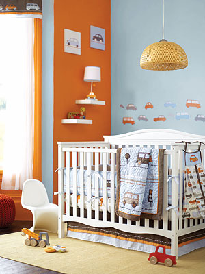Carter S Launches Nursery D Cor Collection Moms Babies