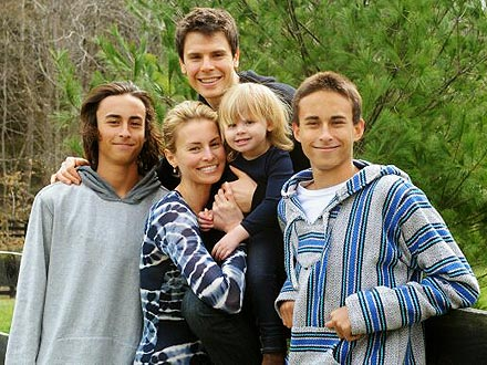 Niki Taylor Blog - Moms & Babies - Celebrity Babies and