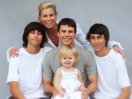 Niki Taylors Blog: Meet My Growing Family! - Moms