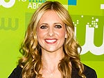 Sarah Michelle Gellar: My Daughter Loves Veggies – and Sushi! | Sarah Michelle Gellar