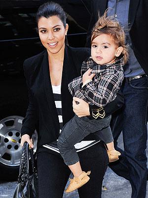 Kourtney Kardashian Pregnancy Diet