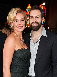 Would Katherine Heigl Forgive Josh Kelley If He Had an Affair? | Katherine Heigl