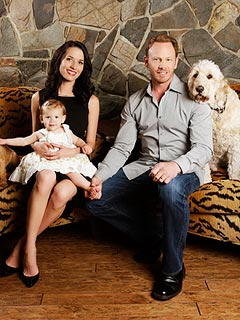 Ian Ziering Expecting Second Child