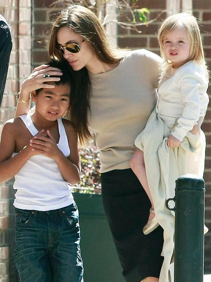 MADDOX JOLIE-PITT  photo | Angelina Jolie, Maddox